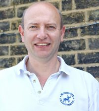 Andrew Hunter - McTimoney Chiropractor